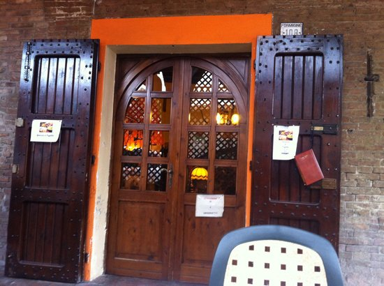Ristorante Pizzeria Vecchio Mulino : Ottimo