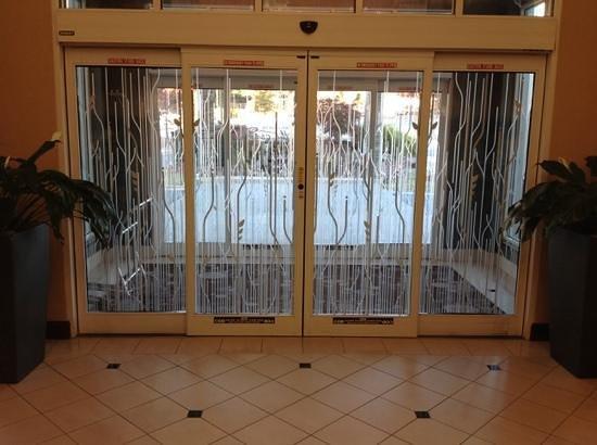 Hilton Garden Inn Gainesville : This indicates recent upgrades