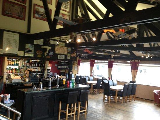 Restaurants Near Cheltenham Racecourse