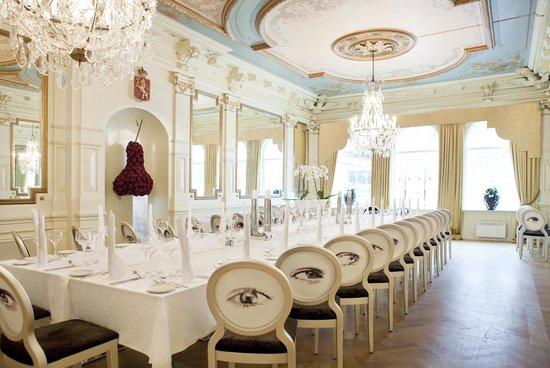 Clarion Hotel Ernst: Banquet