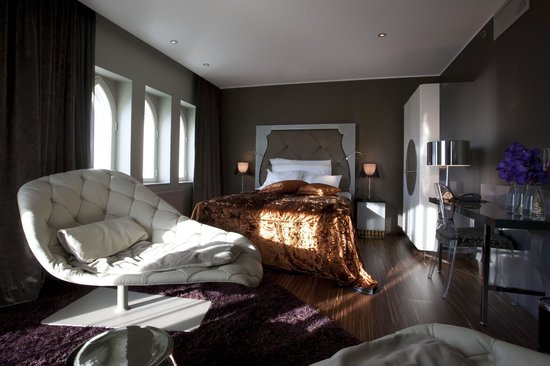 Clarion Hotel Ernst: Suite