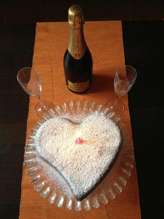 Porta Garibaldi B&B: Amore di torta
