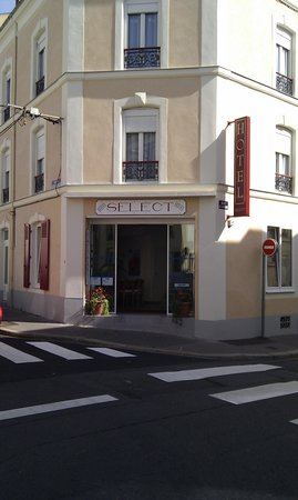 Photo of Select Hotel Le Mans