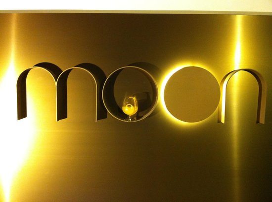 Moon Restaurante & Cocktail Lounge: Rising Moon cocktail!!!