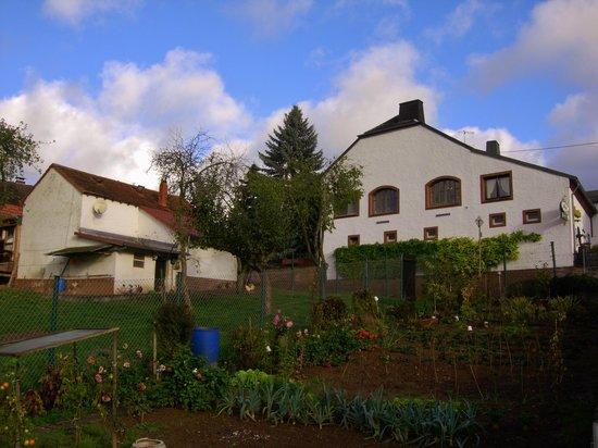 Landhaus Biehl : KIPPENLOOP