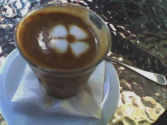 MainDeck Cafe Photo
