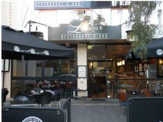La Zanyas Restaurant Bar
