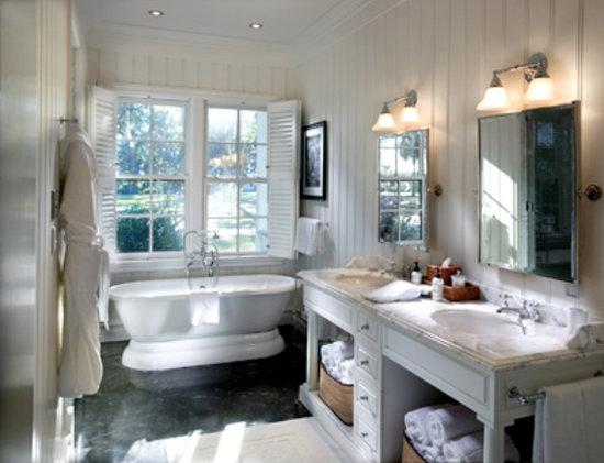Montage Palmetto Bluff : Cottage Bathroom