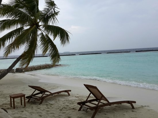 Kurumba Maldives: One of the beautiful views