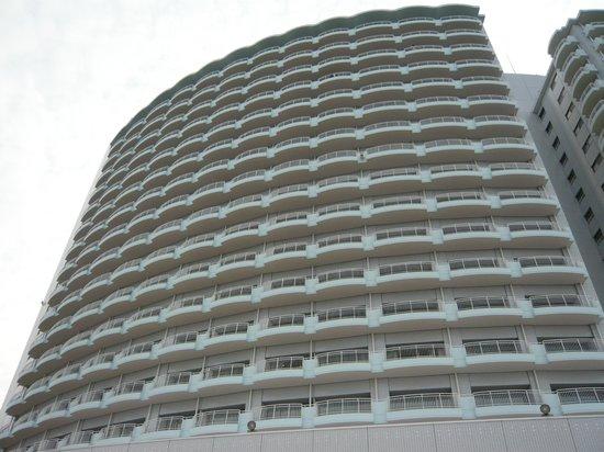 Hotel Harvest Nankitanabe: No4
