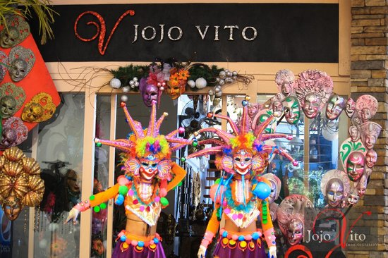 Jojo Vito Designs Gallery