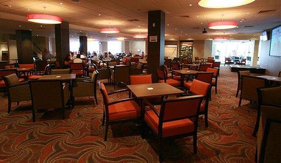 Dapto Leagues Club Restaurant