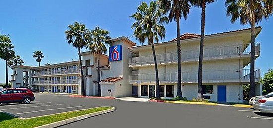 Motel 6 Fairfield Napa Valley