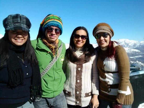 Santiago Tours: Tour por centros de esqui zona central de Chile