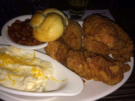Chappys Tap Room and Grille: Best Chicken I have ever had!