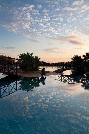 Monte Santo Resort: Piscina