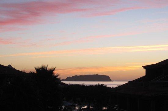 Pestana Porto Santo All Inclusive: Sunrise