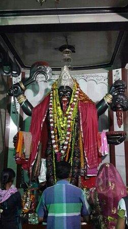 Maa Patal Bhairavi,Rajnandgaon
