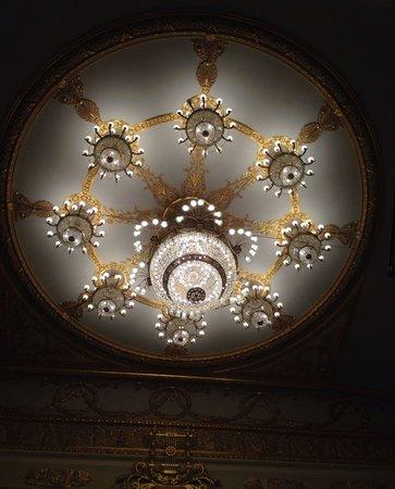 Yekaterinburg State Academical Opera and Ballet Theatre: Екатеринбург. Оперный.