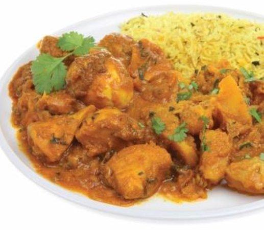 Aroma of india ballarat restaurant reviews phone for Aroma cuisine of india
