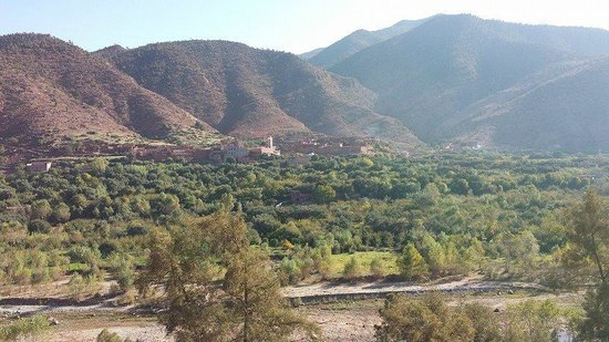 Morocco Attractive Tours: so peaceful