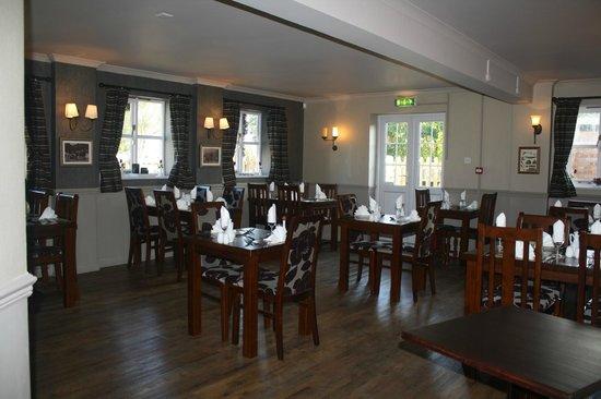 Royal George: The Restaurant