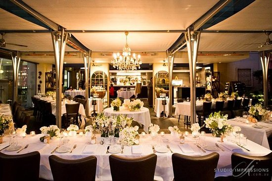 Gardens Restaurant - Wedding  Venue
