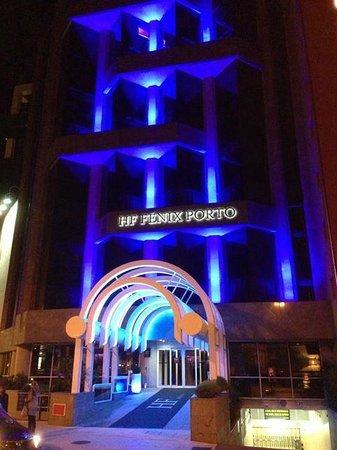 HF Fénix Porto : Hotel Fenix Porto