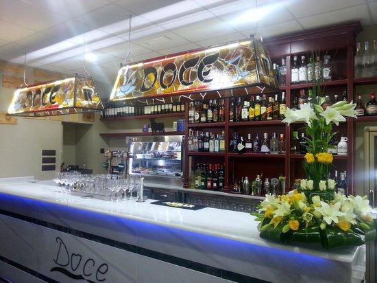 Doce Gin Club: Un sitio estupendo para tonarse un gintonic
