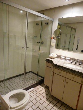 Metropolitan Flat : Banheiro