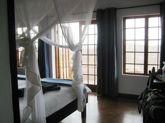 Etosha Safari Lodge : Himmelbettchen