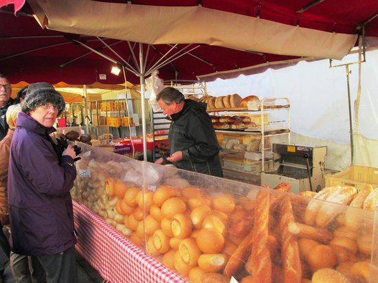 'T Zand: T' Zand Bread Stall