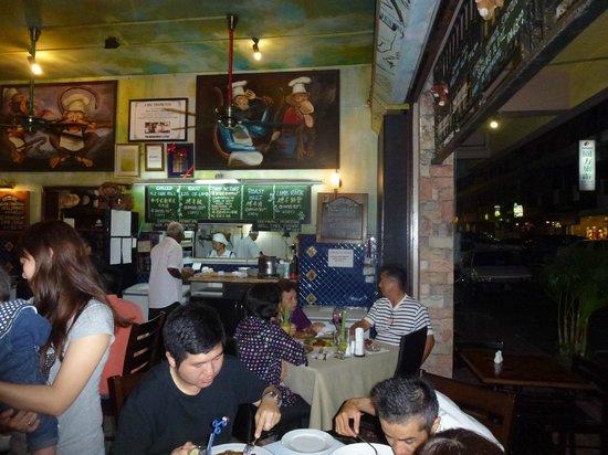 Brass Monkey Cafe & Bar: BRASS MONKEY