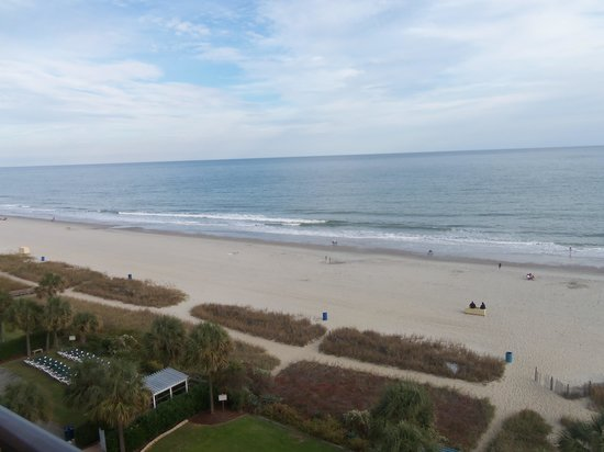 The Breakers Resort : Great View!!!