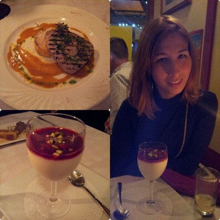 Chez Tonton: Lovely meal