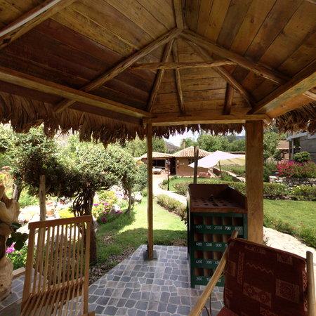 Inti Nan Hotel : Disfruta de sus ambientes