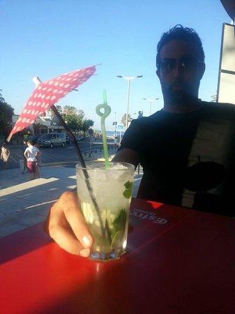 burguer Casablanca: Nuestros Cockteles