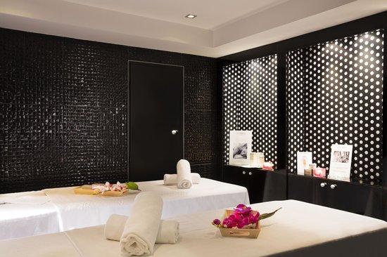 Platine hotel paris voir les tarifs 411 avis et 663 for Hotel bas prix paris