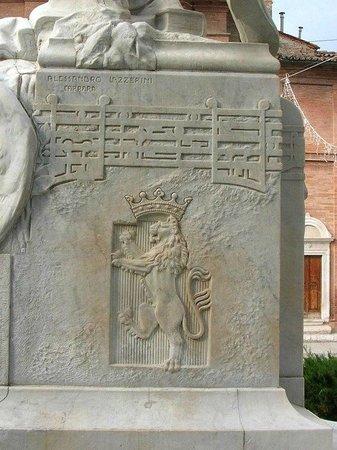 Monumento a Giovanni Battista Pergolesi