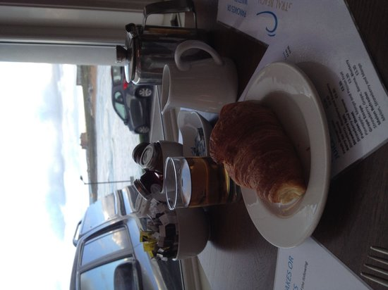 Fistral Beach Hotel and Spa: Breakfast