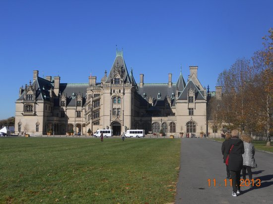 Haywood Park Hotel : The beautiful Biltmore