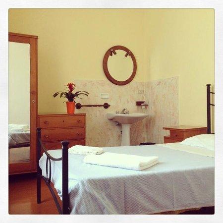 Hotel Tre Donzelle : Camera Singola Standard