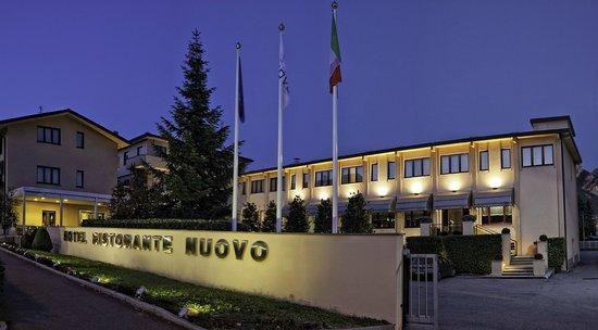 호텔 리스토란테 누오보