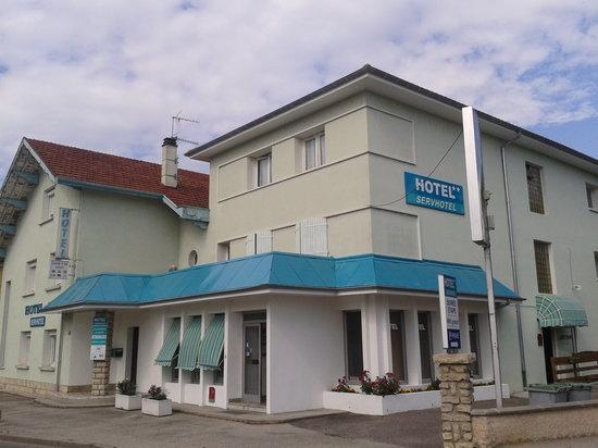 Hotel Servhotel Morestel Tarifs 2020 Mis A Jour 44 Avis Et 22
