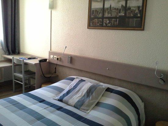 Hotel Come Inn: chambre double