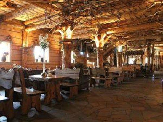 Karczma BIDA : Beautiful decor