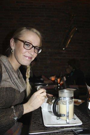 Belga Cafe Reviews