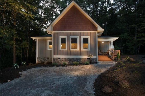Asheville Cottages: Ashevillecottages.com