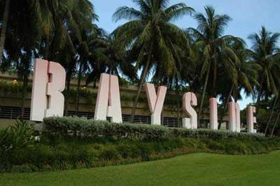Miami Sun Hotel: Bayside Marketplace