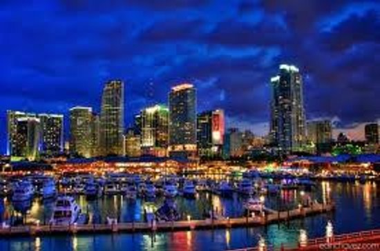 Miami Sun Hotel: Downtown Miami